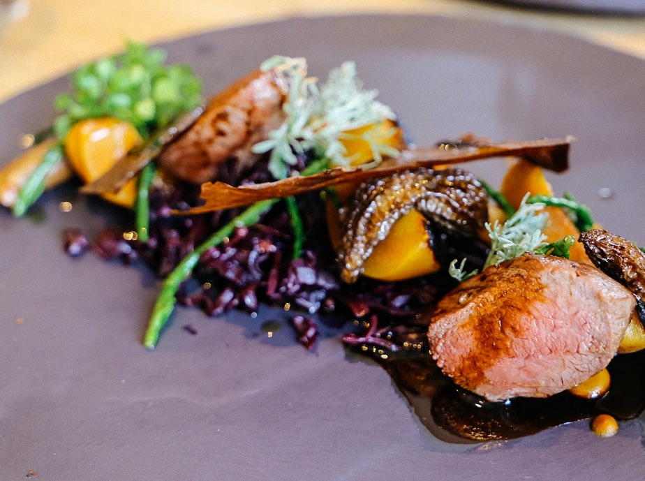 Stansted Venison