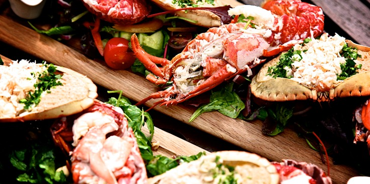 Come and join our very popular Lobster Fest ~ Sat 19th August…