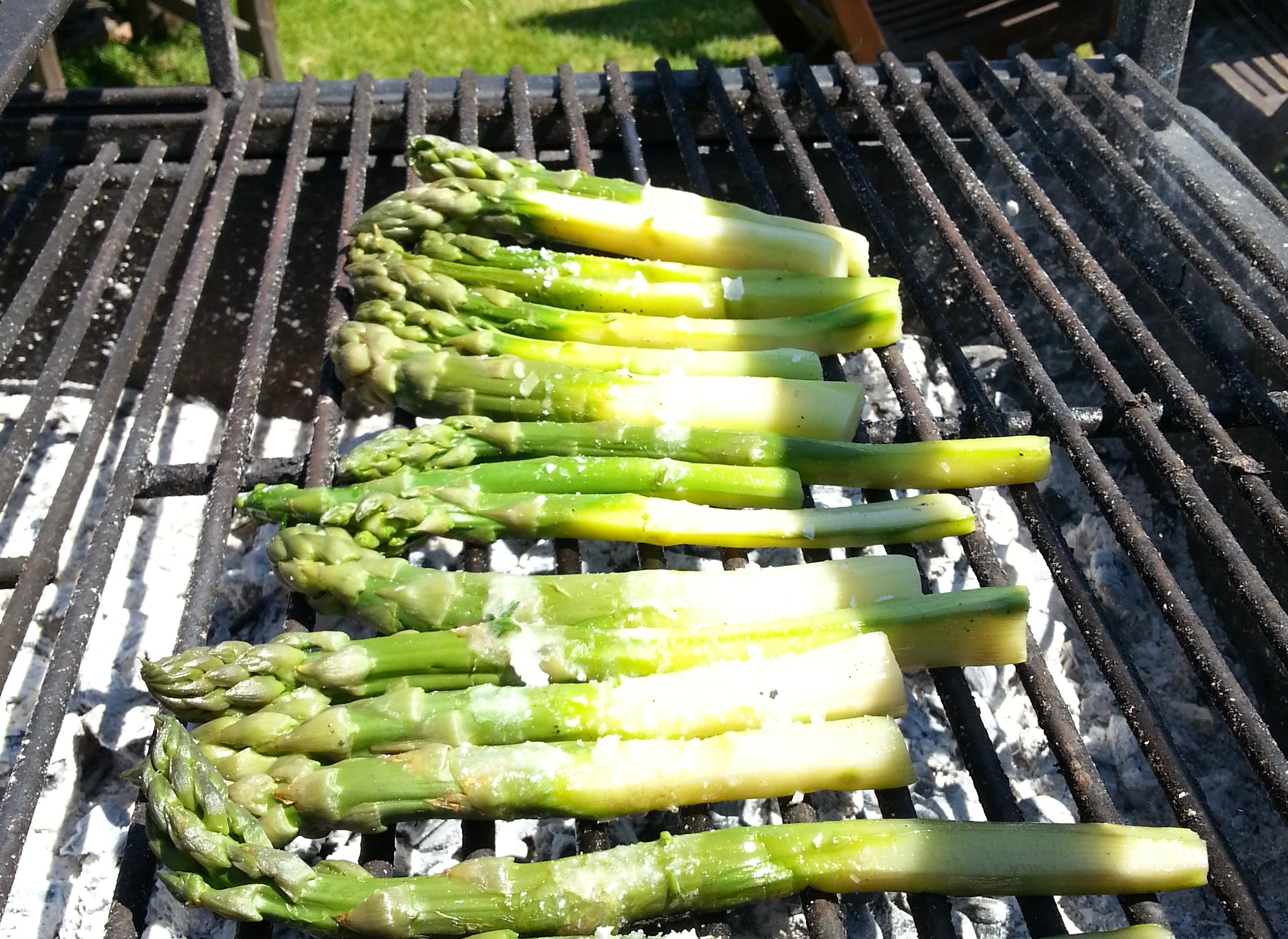 Asparagus Fest – 20th May 2017 !!
